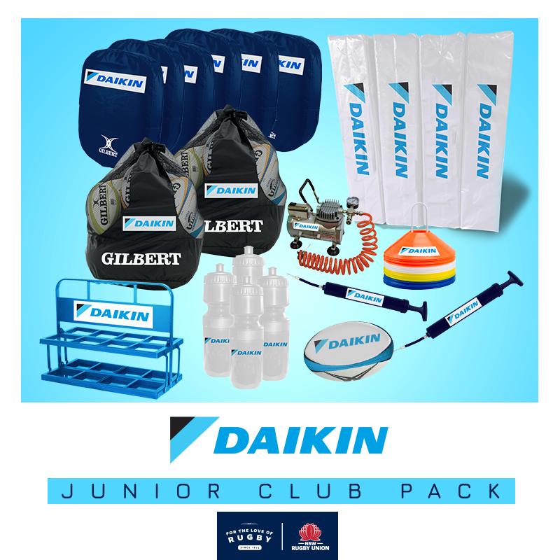 Daikin — Bay NSW